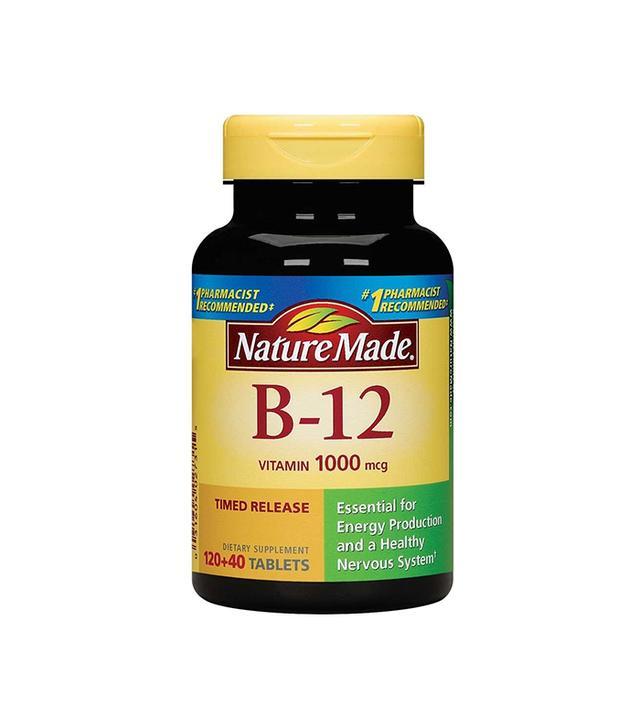 NatureMade B12
