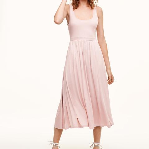 Assonance Dress