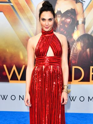 Gal Gadot's Red Carpet Style: 10 Pieces You Can Actually Afford