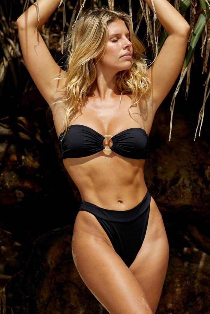 Monday Swimwear Costa Rica Top