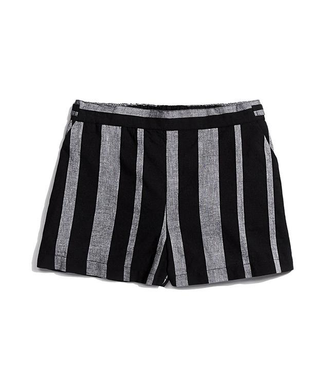 Women's Side Tab Shorts