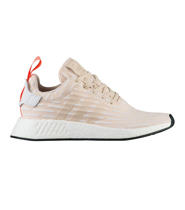 Adidas Originals NMD R2 Sneakers in Linen