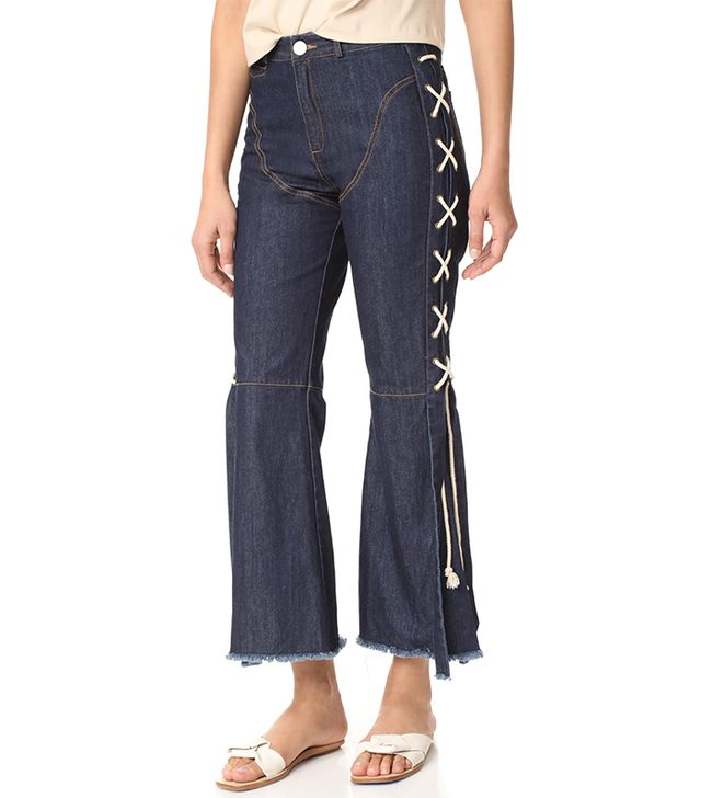 Desert Day Jeans