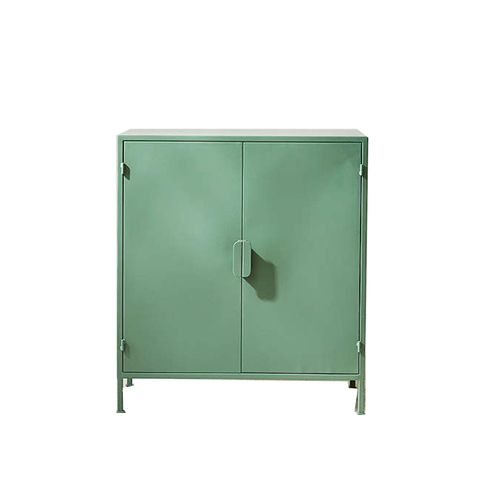 Fulton Metal Storage Cabinet