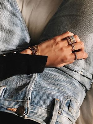 12 American-Made Jeans Every Fashion Girl Should Own