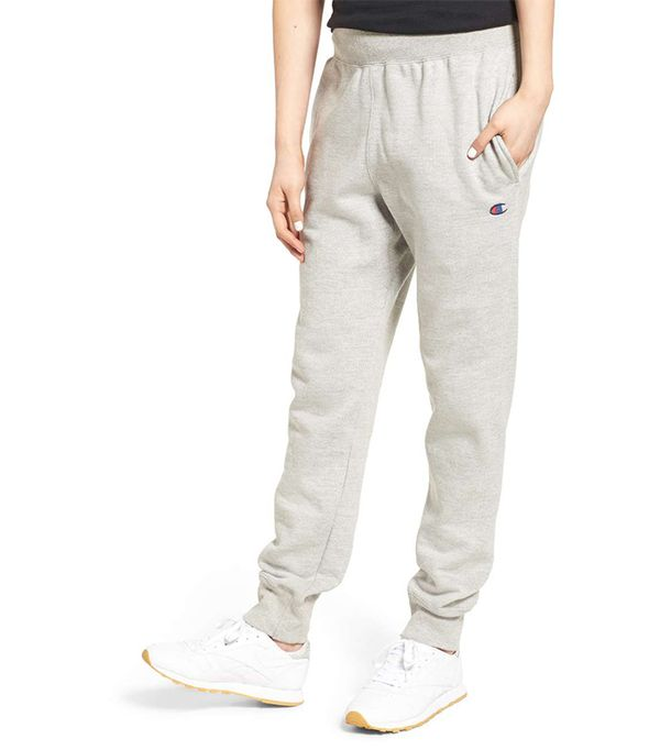 Women's Champion Jogger Sweatpants