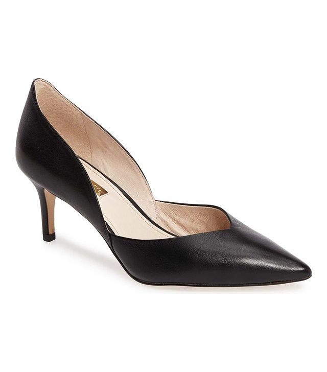 Louise et Cie Jacee Pointy Toe Pump
