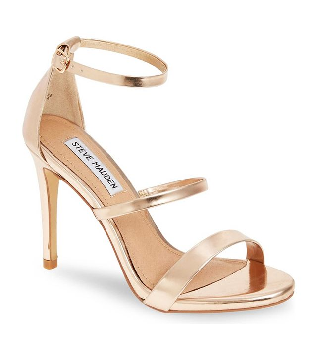 Sheena Strappy Sandal