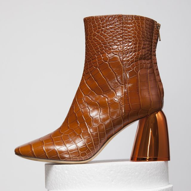 Ellery Jezebels Ankle Boot