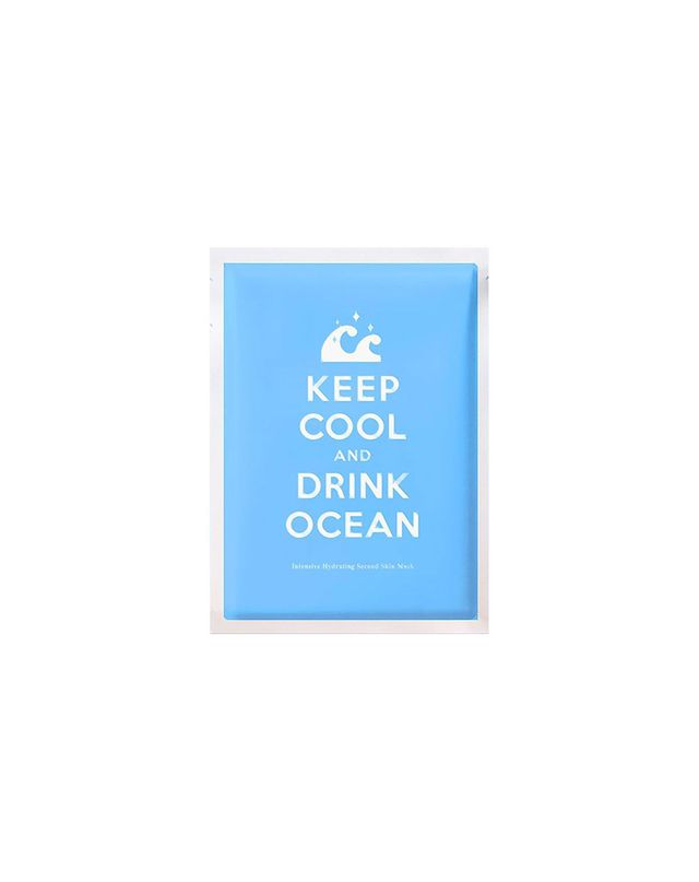 Adaline Keep Cool Ocean Mask