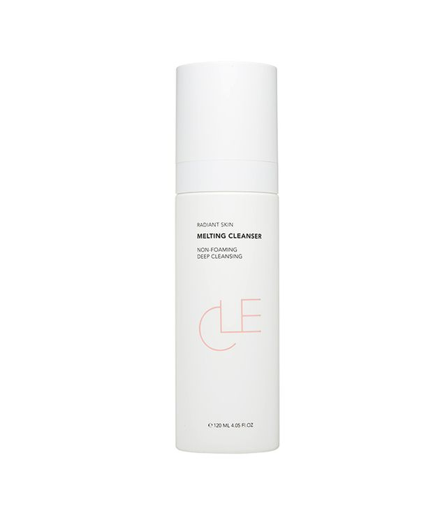 Radiant Skin Melting Cleanser