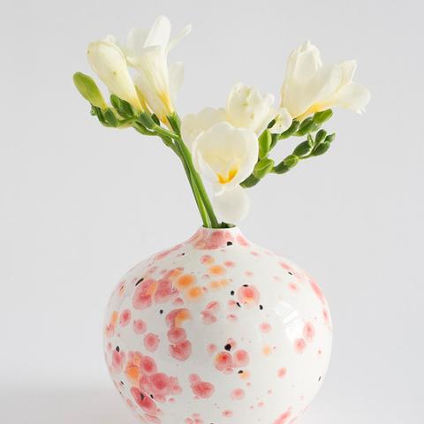 Blossom Costa Bottle Vase