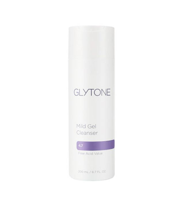 Glytone Mild Gel Cleanser