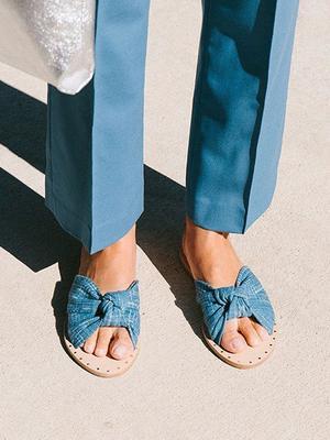 #TuesdayShoesday: 9 Stylish Sandals for Summer