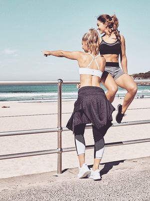 This Workout Is Proven to Slow the Aging Process—Here's How to Do It Right
