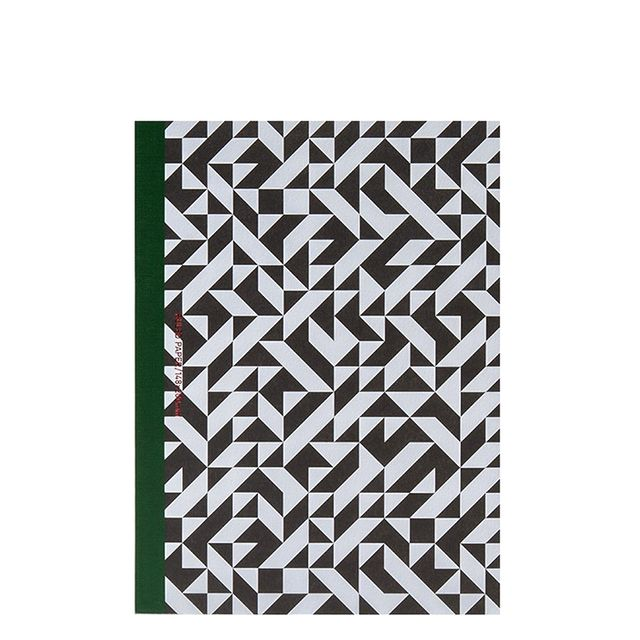 Rough Paper Notebook