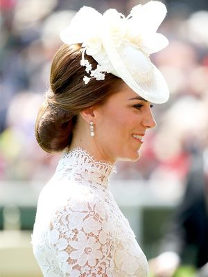 Kate Middleton Is Channeling Pippa's Wedding Dress With Her Latest Look