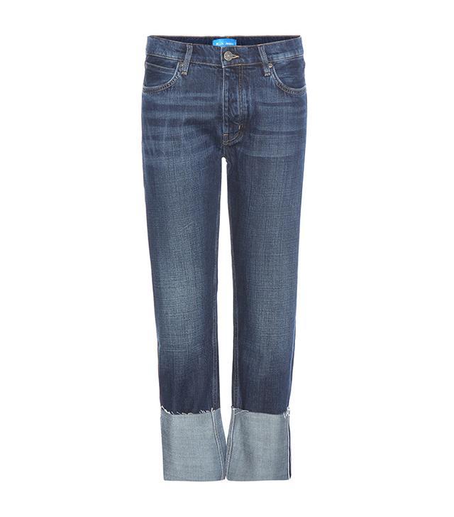 Phoebe Boyfriend jeans