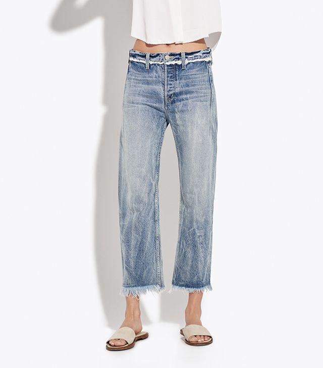 AYR The Arch Jeans