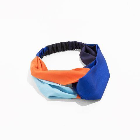 Multi Colour Hairband