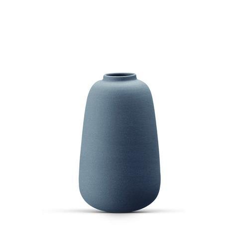 Classic Vase in Indigo