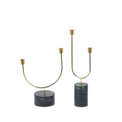 Grasil Candle Holders