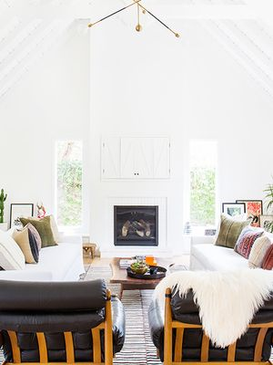 Found: The Most Stunning Vaulted Ceilings on Pinterest