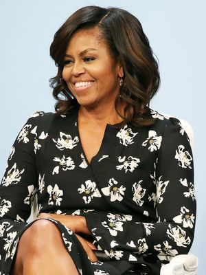 Michelle Obama's $42 Leggings Have Great Reviews on Amazon