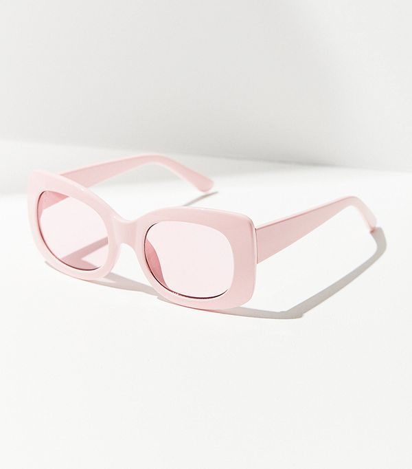 best pink sunglasses