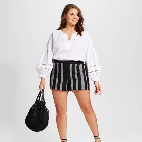 Side Tab Shorts