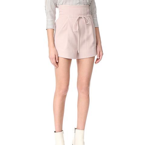 Garlone Shorts