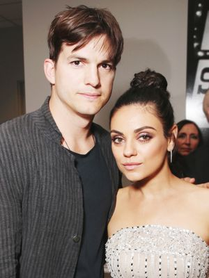 Mila Kunis and Ashton Kutcher Just Bought a $13 Million Beach House—See Inside