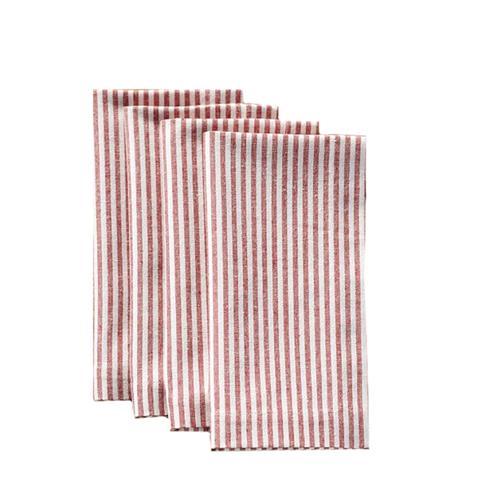 Wheaton Stripe Napkins