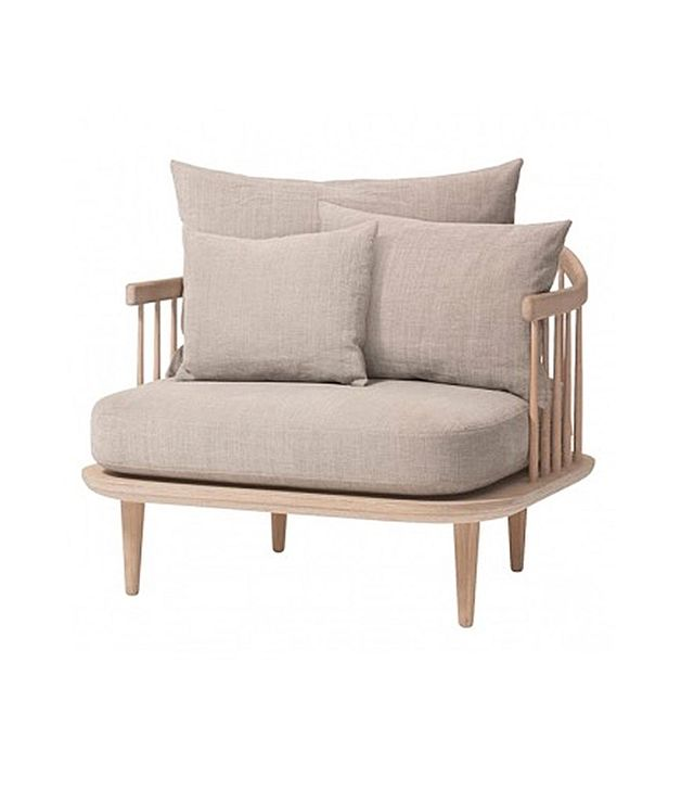 Finnish Design Shop Fly SC1 Lounge Chair