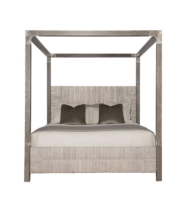 Bernhardt Palma Canopy Bed