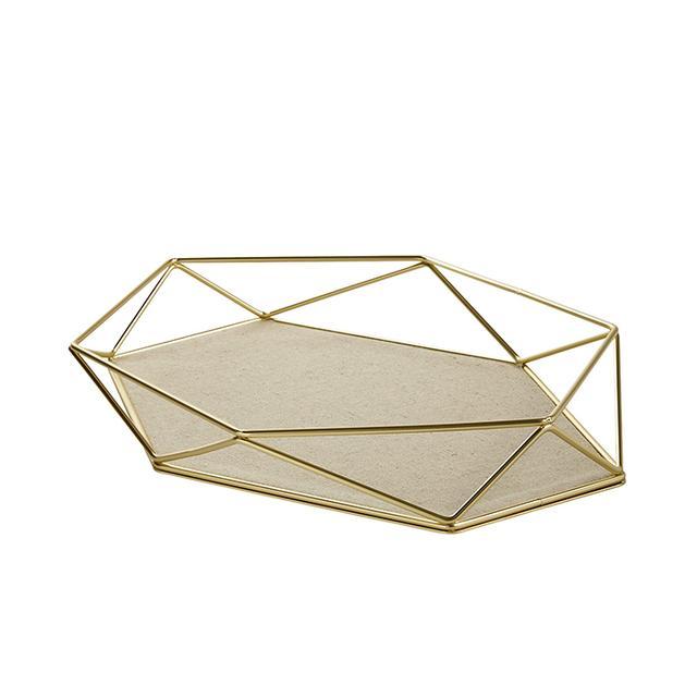 prisma geometric storage catchall