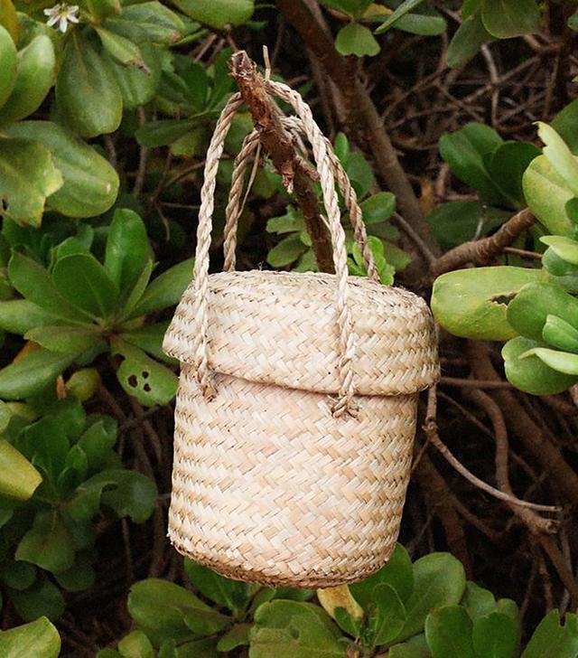 Summer style: Doen Phoebe Basket