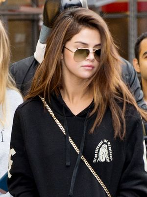 This Is What Selena Gomez Wears to a Concert