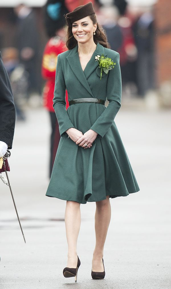 Kate Middleton S Style Successes Over The Years Whowhatwear
