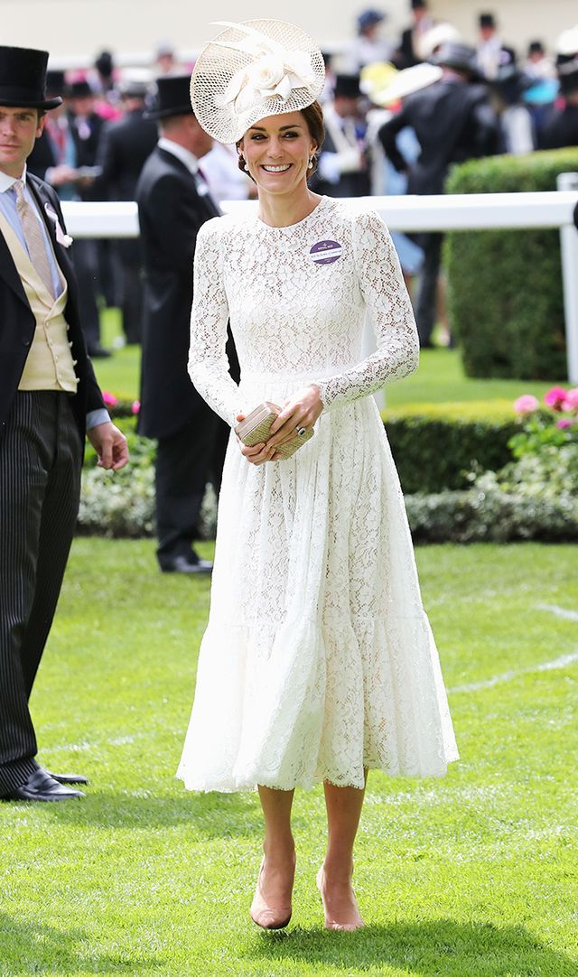 The Kate Middleton Looks the Entire World Talked About