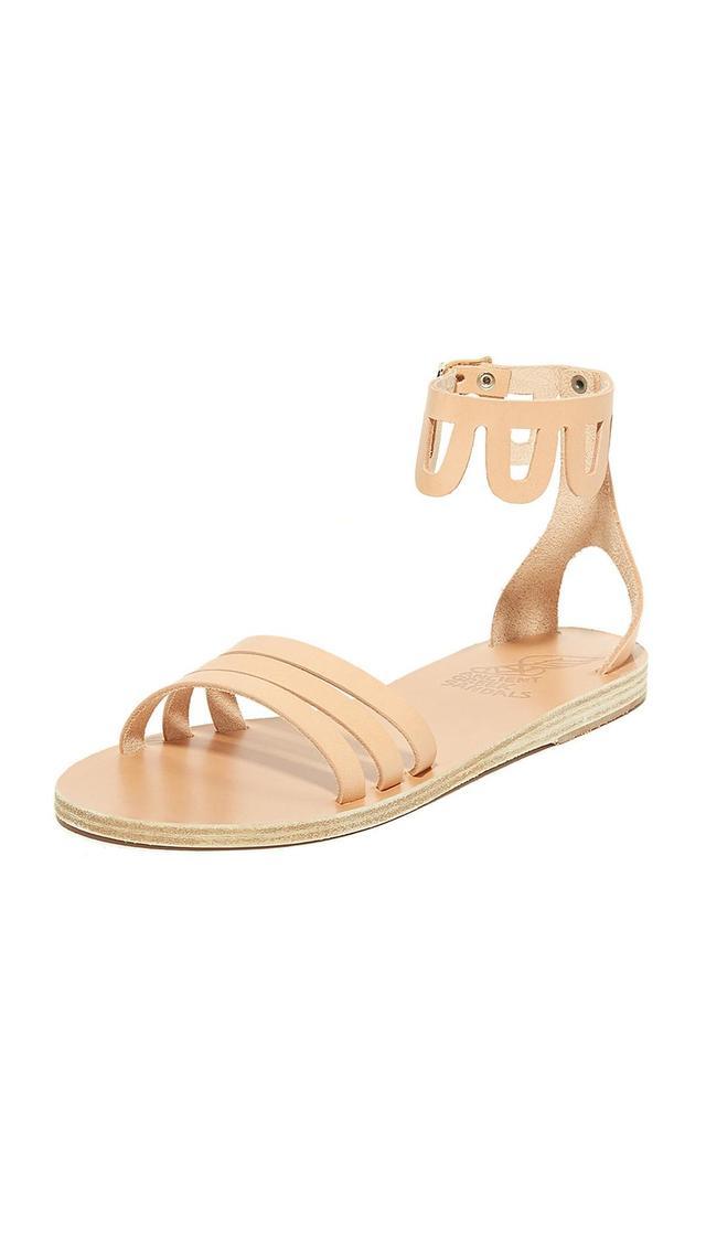 Omorfi Sandals