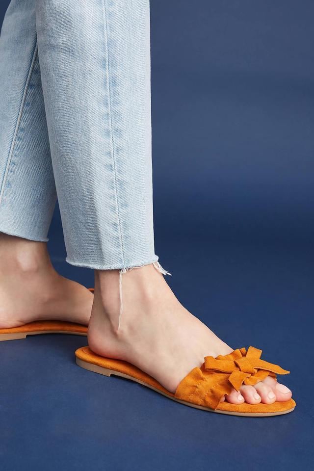 Denovo Slide Sandals