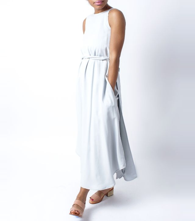 Hackwith Design House Wrap Dress