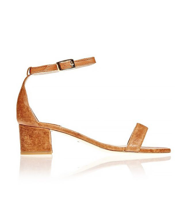 Brother Vellies Whiskey Dhara Sandal
