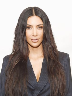 "Kim Kardashian West Hires Surrogate for Baby Number 3: ""Pregnancy Is Not for Me"""