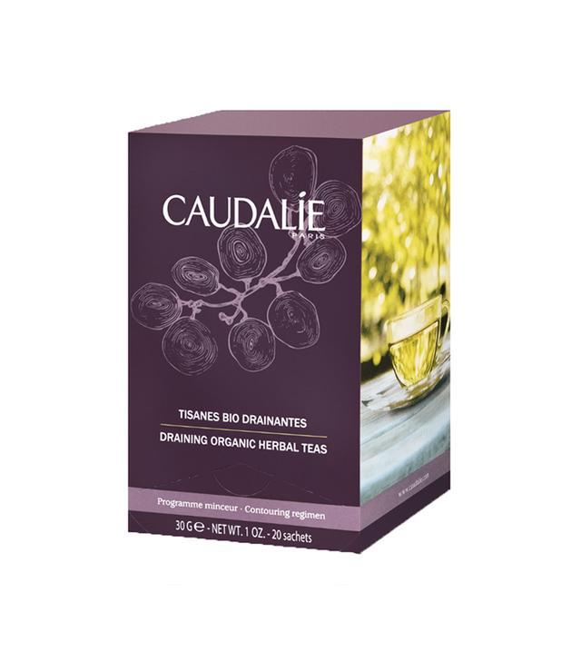 Caudalie Draining Organic Herbal Teas