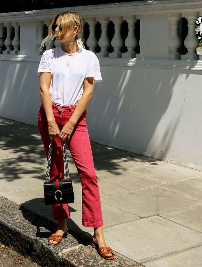 Outfits Bloggers are wearing now: Lucy Williams