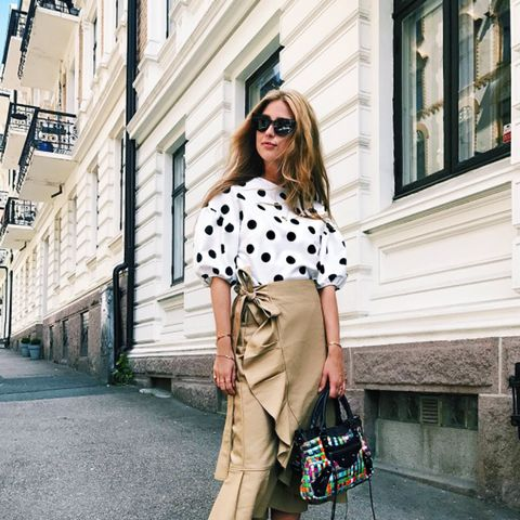 Outfits Bloggers are wearing now: Emili Sindlev
