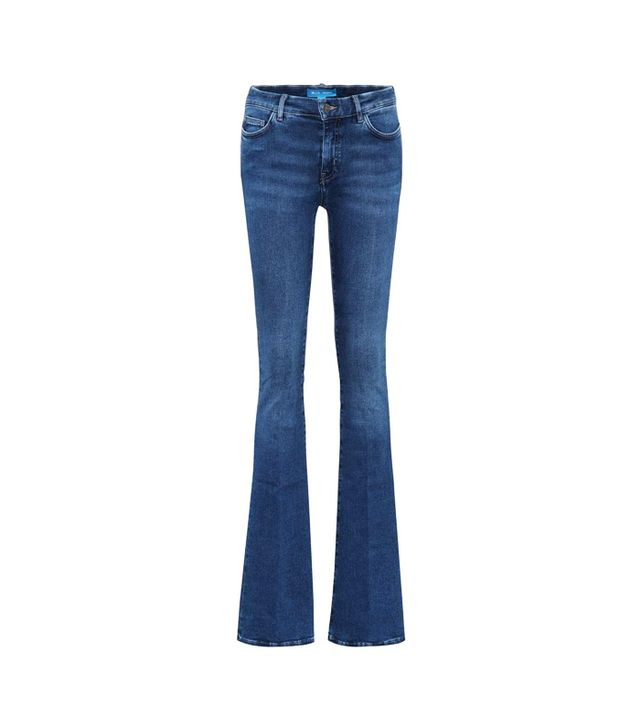 Wardrobe Edit: MIH Jeans