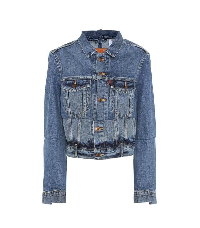 Wardrobe Edit: Denim Jacket